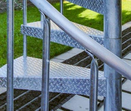spiral staircase lifetime warranty