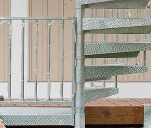 durable-the-escape-spiral-stair