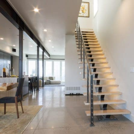 Build Your Stair