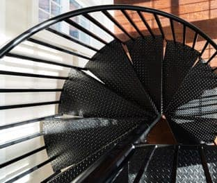 diamond-plate-the-haverford-spiral-stair