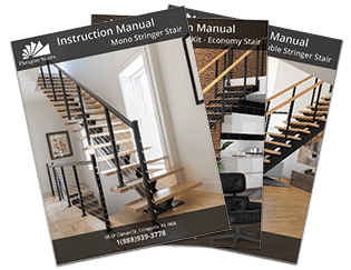 With The Design And Style Of Custom Stairs
