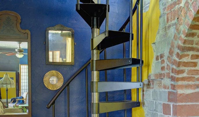 The diy spiral staircase reliability and affordability for Build your own spiral staircase