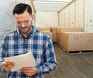 convenient shipping to your project site