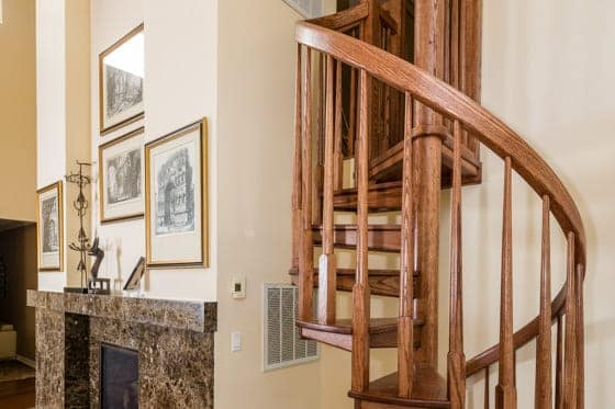 find the right attic staircase for your home
