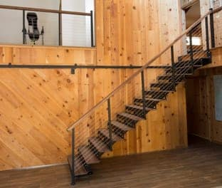 easy installation diy stairs