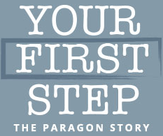 Your First Step
