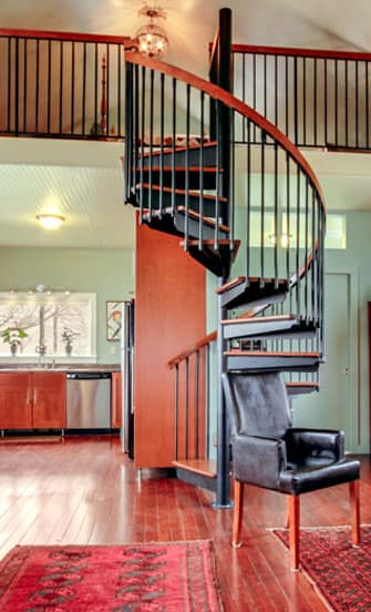 Loft Stairs Browse The Safest Selection Of Customized Designs