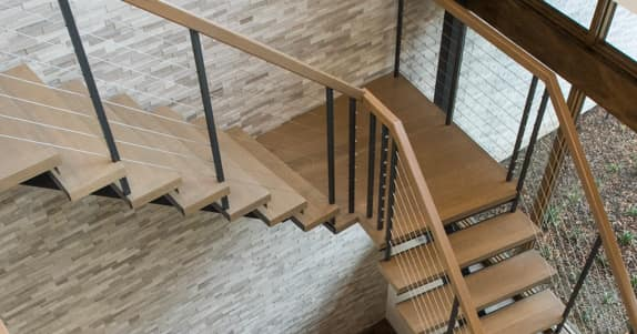 switchback-staircase