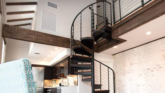 residential-stairs