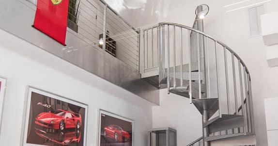 mezzanine-staircase
