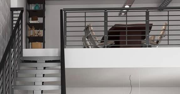 staircase-landing